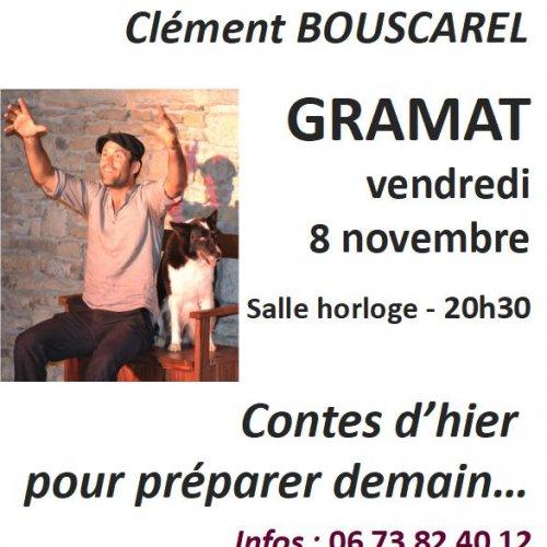Contes et légendes du quercy Clément Bouscarel