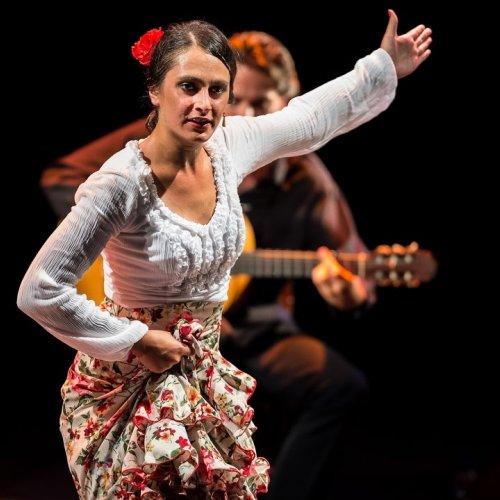Concert Flamenco Helena Cueto