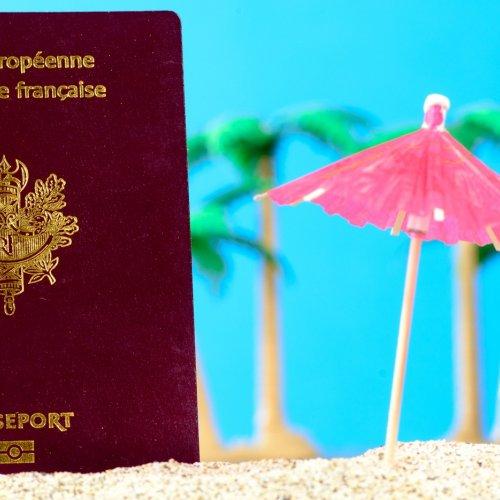 Passeport biométrique