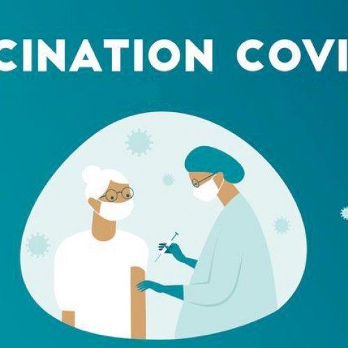 Centres de vaccination supplémentaires